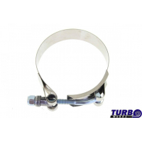 [Opaska zaciskowa TurboWorks 86-94mm T-Clamp]