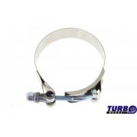 [Opaska zaciskowa TurboWorks 89-99mm T-Clamp]
