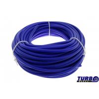 [Przewód podciśnienia silikonowy TurboWorks Blue 3mm]