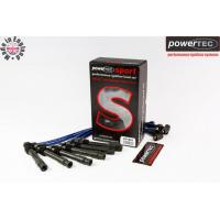 [Przewody zapłonowe PowerTEC AUDI A6 A8 SKODA SUPERB 2.4-2.8L V6 94-04]