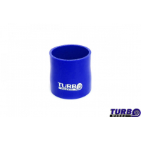 [Redukcja prosta TurboWorks Blue 70-76mm]