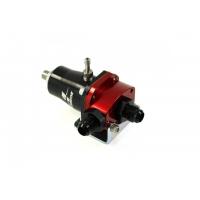 [Regulator ciśnienia paliwa Aeromotive EFI 1000HP AN6 Red/Black]