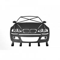 [Vešiak na oblečenie BMW E46]