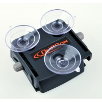 [Windscreen Mounting Cradle for PerformanceBox and DriftBox]