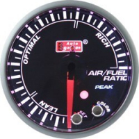 [ZEGAR AUTO GAUGE PK 60mm 10 COLOR - AFR]