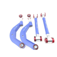[Zestaw tylnych drążków regulowanych do VW golf Mk5 Mk6 and Audi A3 (8P)]
