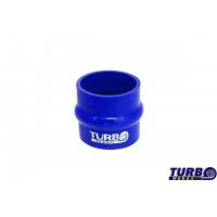[Łącznik antywibracyjny TurboWorks Blue 57mm]