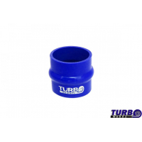[Łącznik antywibracyjny TurboWorks Blue 67mm]