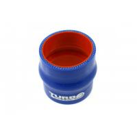 [Łącznik antywibracyjny TurboWorks Pro Blue 84mm]