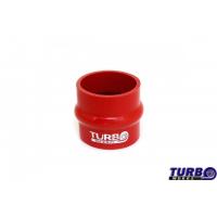 [Łącznik antywibracyjny TurboWorks Red 89mm]