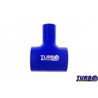 [Łącznik T-Piece TurboWorks Blue 77-15mm]