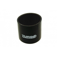 [Łącznik TurboWorks Black 102mm]