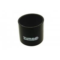 [Łącznik TurboWorks Black 80mm]
