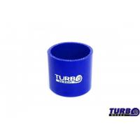 [Łącznik TurboWorks Blue 80mm]