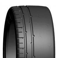 [ZESTINO SLIK CIRCUIT 01S MEDIUM TW60 240/620 R17]