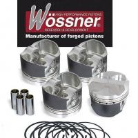 [Kute tłoki Wossner VW Passat Corrado 83.5MM 8,0:1]