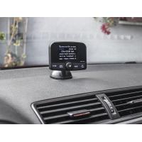 [DAB prijímač / Bluetooth HF + prehrávač / micro SD]