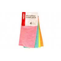 [Mytí ručníků Microbifer 4 ks 30x30 cm Cwash-02]