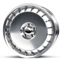[RONAL R10 TURBO POLISHED BPS - POLISHED]