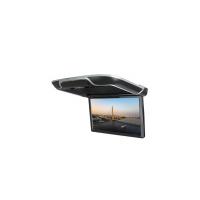 """[Stropný LCD monitor 13,3 """"čierny s OS. Android HDMI / USB, diaľkové ovládanie so snímačom pohybu]"""