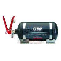 [System gaśniczy OMP Black Collection (CMFST1)]