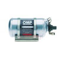 [System gaśniczy OMP Platinum Collection (CEFAL3)]