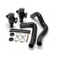 [Turbosmart BLOW OFF BMW 135I 335I Z4 N54 Dual Port Kit]