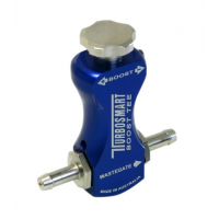 [Turbosmart Manual Boost Controller Blue]