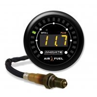 [ZEGAR Innovate 52mm- Air/Fuel Ratio MTX-L PLUS]