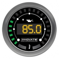 [ZEGAR Innovate 52mm- Oil Pressure, Oil Temperature MTX-D]