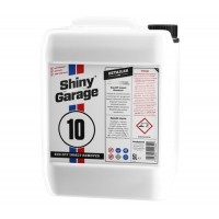 [Shiny Garage Bug Off Insect Remover 5L]