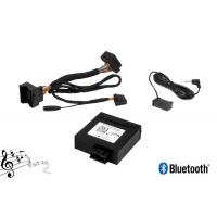[Bluetooth HF sada do vozidiel VW, Škoda, Seat s MQB]