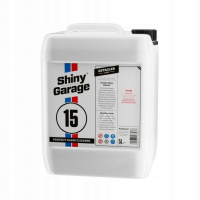 [Shiny Garage Perfect Glass Cleaner 500ML]