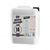 [Shiny Garage Pure Black Tire Cleaner 5L]