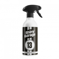[Shiny Garage Scan Inspection Spray 500ML]