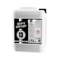 [Shiny Garage Scan Inspection Spray 5L]