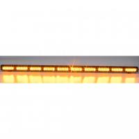 [LED alej vodeodolná (IP67) 12-24V, 60x LED 3W, oranžová 1200mm]