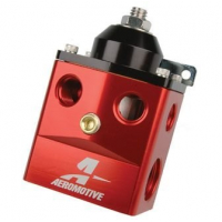 [Regulator ciśnienia paliwa Aeromotive A4 Carbureted 0.3-1 Bar]