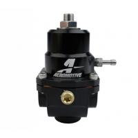[Regulator ciśnienia paliwa Aeromotive X1 Series 0.2-1.4 Bar]
