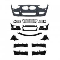 [Body Kit v športovom prevedení s otvormi PDC a HCS vhodné pre BMW 1er F20 rok 2011-2015]