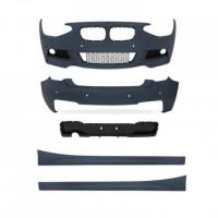 [Body Kit v športovom prevedení s otvormi PDC a HCS vhodné pre BMW 1er F20 rok 2011-]