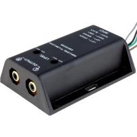 [Převodník úrovně signálů - Hi/low adapter]