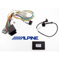 [Alpine Apf-s106mb - Interface Volant Mercedes C-classe W203]