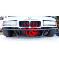 [Bash Bar MMG BMW E46 Light]