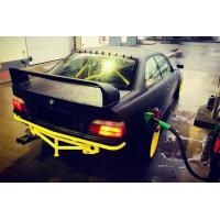 [Jack Point + Bash Bar MMG BMW E46]