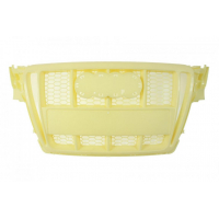 [GRILL AUDI A4 B8 S8-STYLE RAW (12-15)]