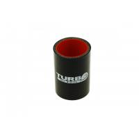 """[Silikónová hadica TurboWorks Pro Black - 20mm (0,78"""")]"""