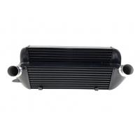 [Intercooler TurboWorks BMW F07 F10 F11 520I 528I BENZYNA 45/95mm]