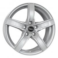 [PROLINE SX100 - Metallic Silver]