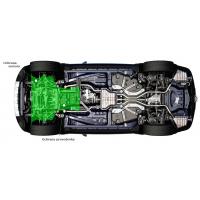 [Oceľový kryt motora a prevodovky na FORD Focus IV ]